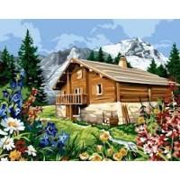 Къща в планината