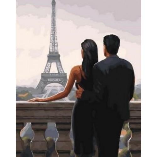 Среща в Париж