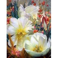 Белоснежни цветя