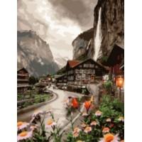 Град в Швейцария
