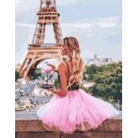 Цветята на Париж