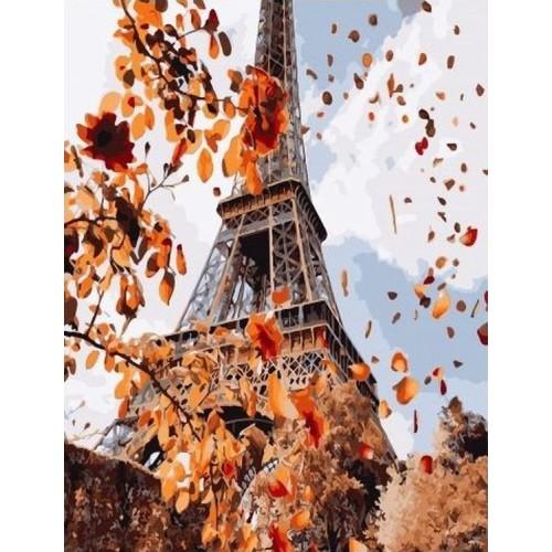 Парижка есен
