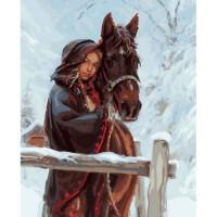 Топлина в зимата, Даниел Герхартц
